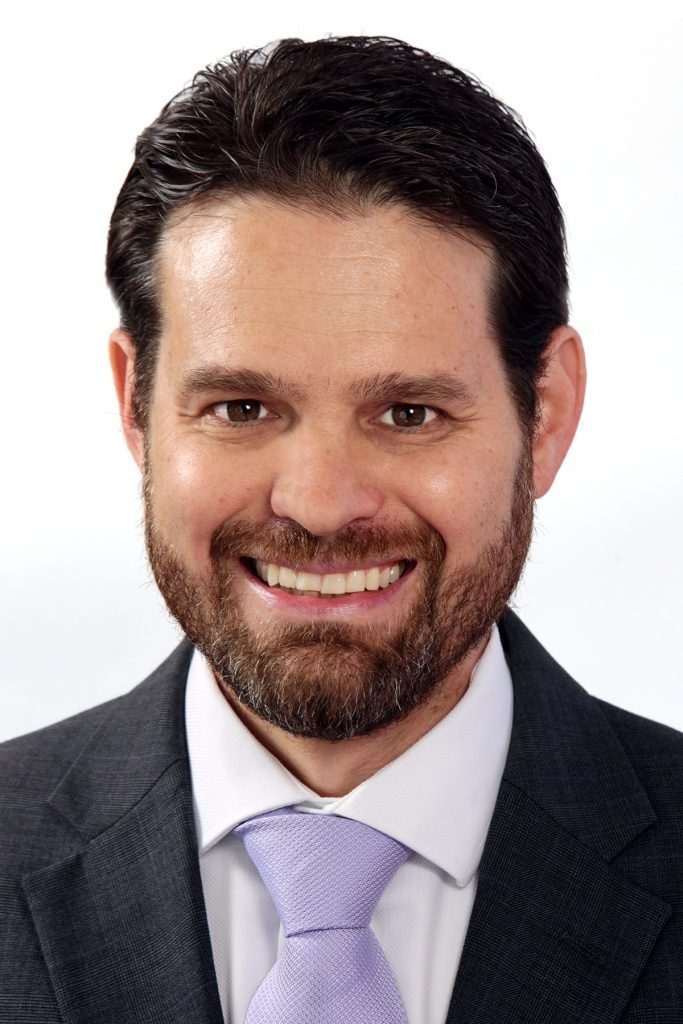 Diego Abente, VP of Economic Development Services & President of the International Institute Community Development Corporation